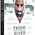 Concours dans l'ombre de teddy riner : des dvd et des blu ray d'un documentaire exclusif à gagner