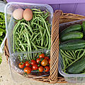 Légumes... !