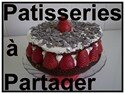 patisserie a partager