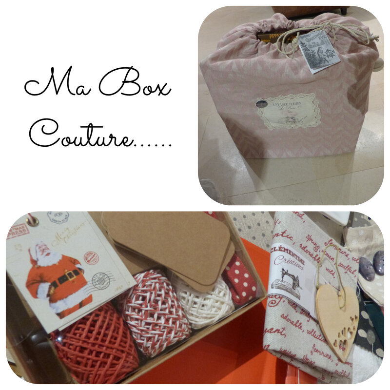 box couture n1