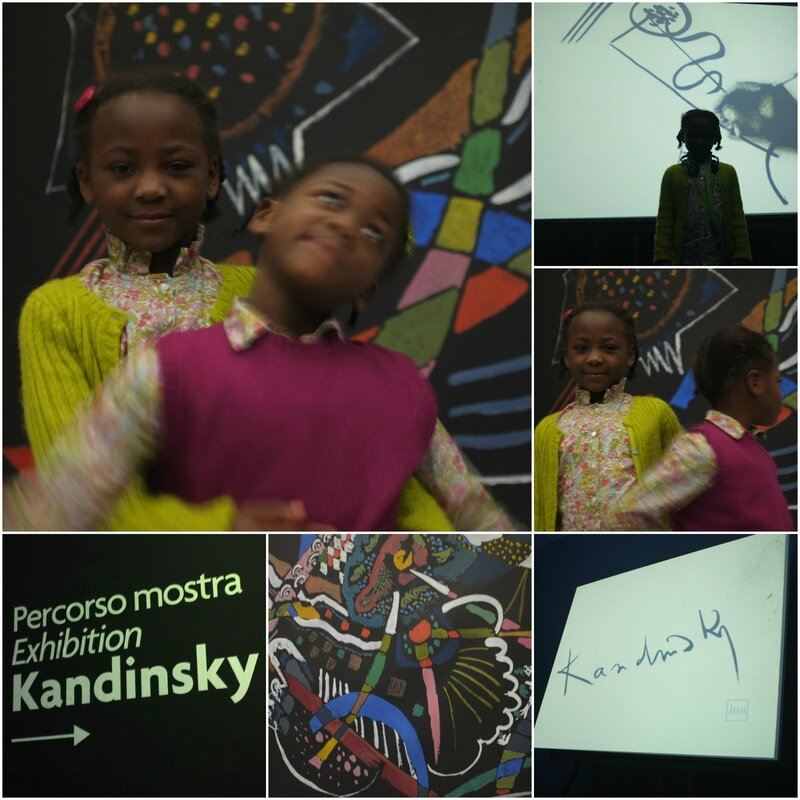 Expo Kandinsky
