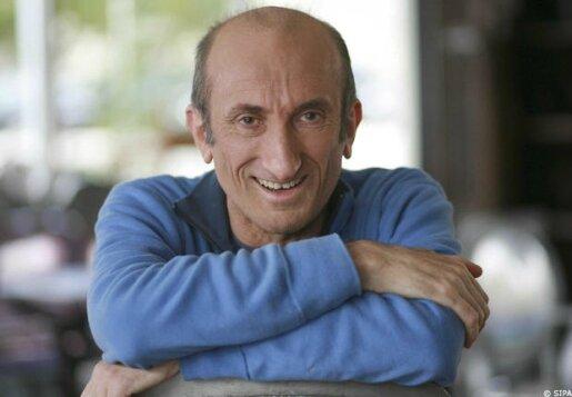 Jean-François Derec SIPA