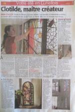Article midilibre Lunel