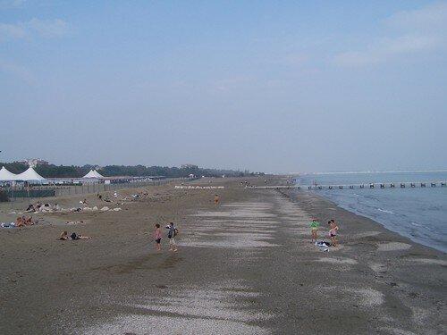 Lido-plages