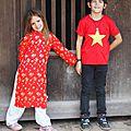 Le nord vietnam #1 hanoï
