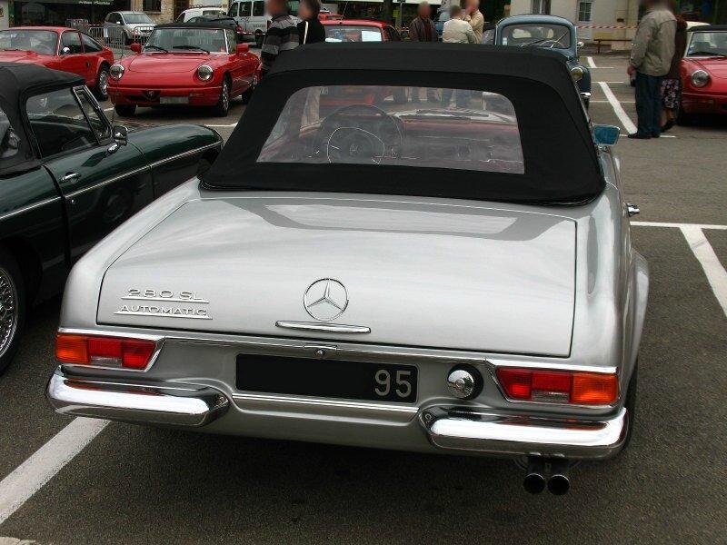Mercedes280SLAautoar