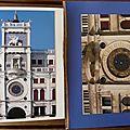 Venise - 4- Page bleue