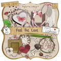 Kit feel the love de latham et kdesigns