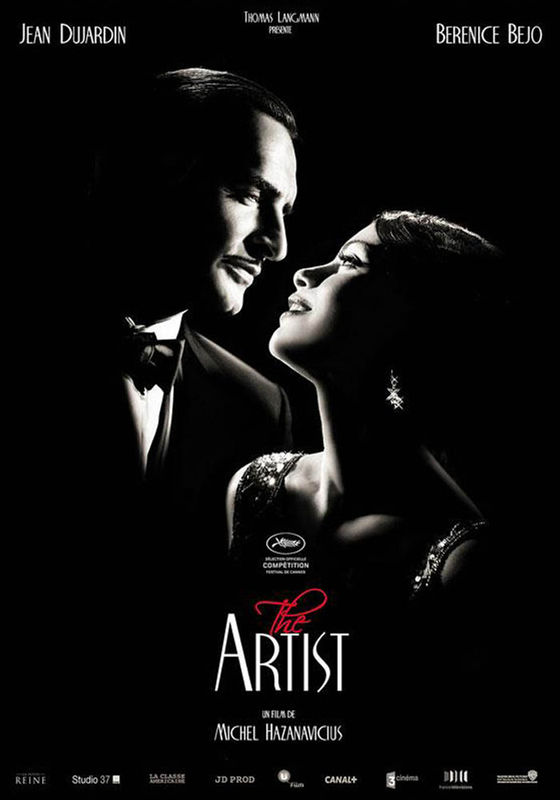 The Artist (Michel Hazanavicius)