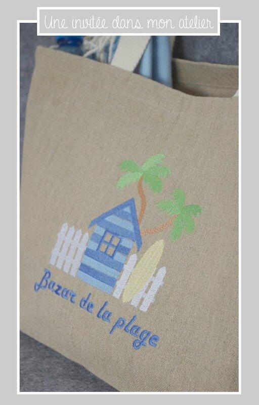 sac-cabas-lin-bazar de la plage