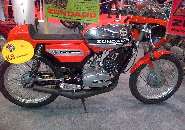 Racer50