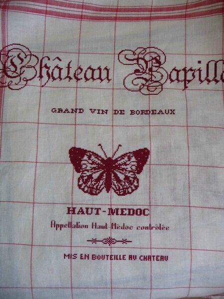 203 - Château papillon 3
