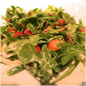 Salade de haricots d'été
