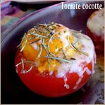 tomate cocotte