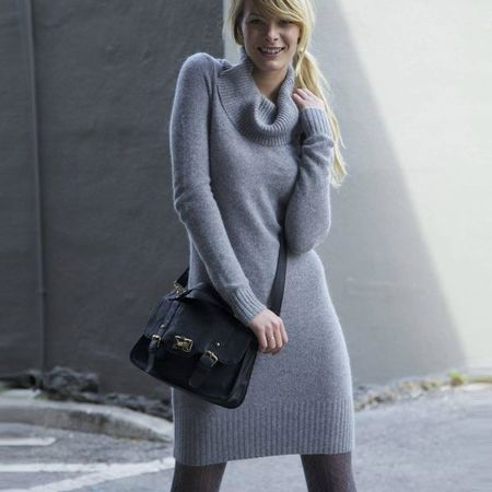 gray-sweater-dress-2013