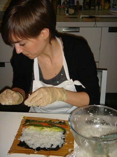 Sushis d'Emilie 3