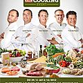  Biggest Cooking Event : Il reste des places  gagner !