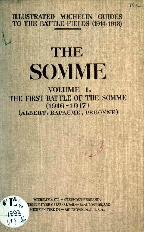 The Somme Vol1
