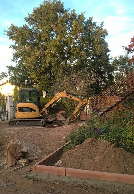jardin début octobre 2017 les travaux 02