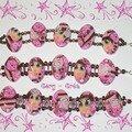 bracelets Rosie x 3