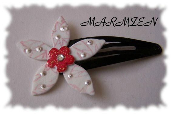 Pince Floral 3