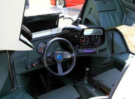 Isdera spyder 036 I roadster de 1988 (9ème Classic Gala de Schwetzingen 2011) 06
