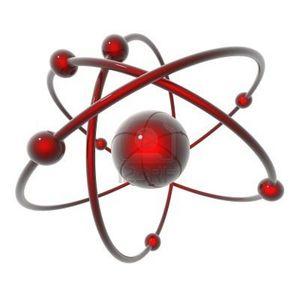 8032253_atome_rouge_abstraite_fait_en_3d_isole