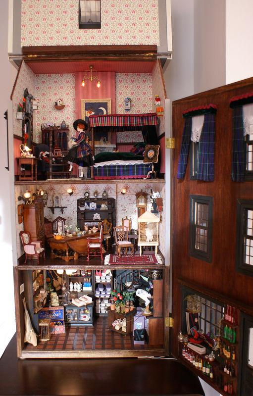 La maison ouverte photo de les dragons azimut s un magasin humpty dumpty - Delamaison magasin adresse ...