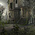 Bric-à-brac n°9 : haunted