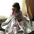 Robes de princesse...