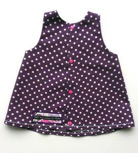 robe trapèze 041