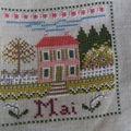 SAL MAISON DE MARYSE - Mai 08