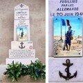 Le massacre des tirailleurs sénégalais en mai-juin 1940 (raffael scheck)