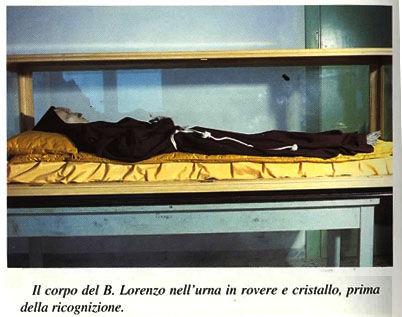 Bienheureux Lorenzo de Villamagna