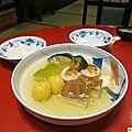 Shippoku hamakatsu - nagasaki : parfois les apparences sont trompeuses...