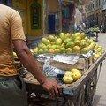 De délicieuses mangues