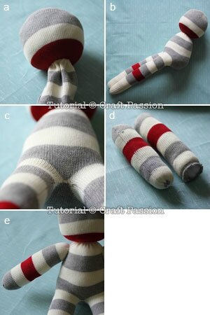 sew-sock-lion-4