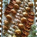 Rillettes de haddock et sa cuillère citronnée