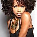 10 idées de coiffures de mariée aux cheveux afro