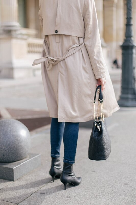 Un jour à Paris - Styl iz (3)