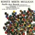 Lee Konitz & The Gerry Mulligan Quartet - 1953 - Konitz Meets Mulligan (pacific Jazz)