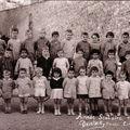 Bourg de Thizy école publique filles et maternelle
