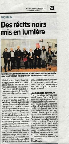 Sud Ouest 24