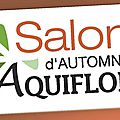 Salon Aquiflor bordeaux 2014