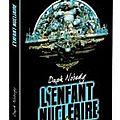 L'enfant nucléaire - daph nobody