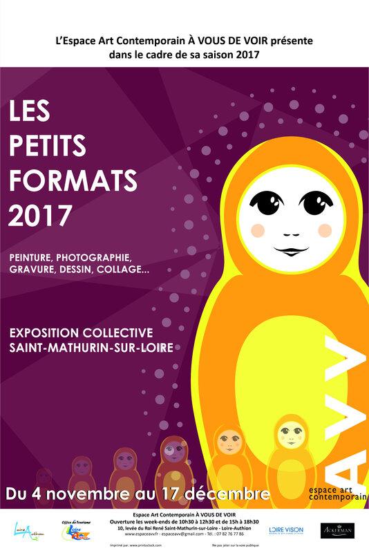 Affiche LPF 2017