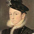 5/ charles ix (1550-1574) : seconde partie.