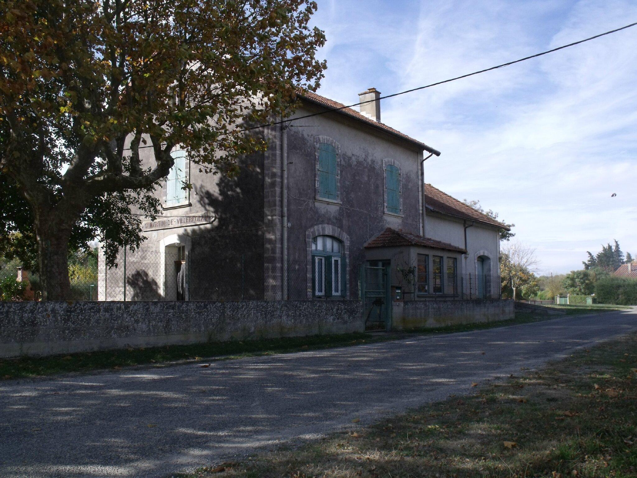 Saint-Martin-de-Villereglan (Aude - 11)