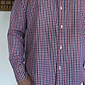 Chemise casual wear