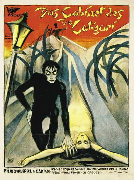 le-cabinet-du-docteur-caligari